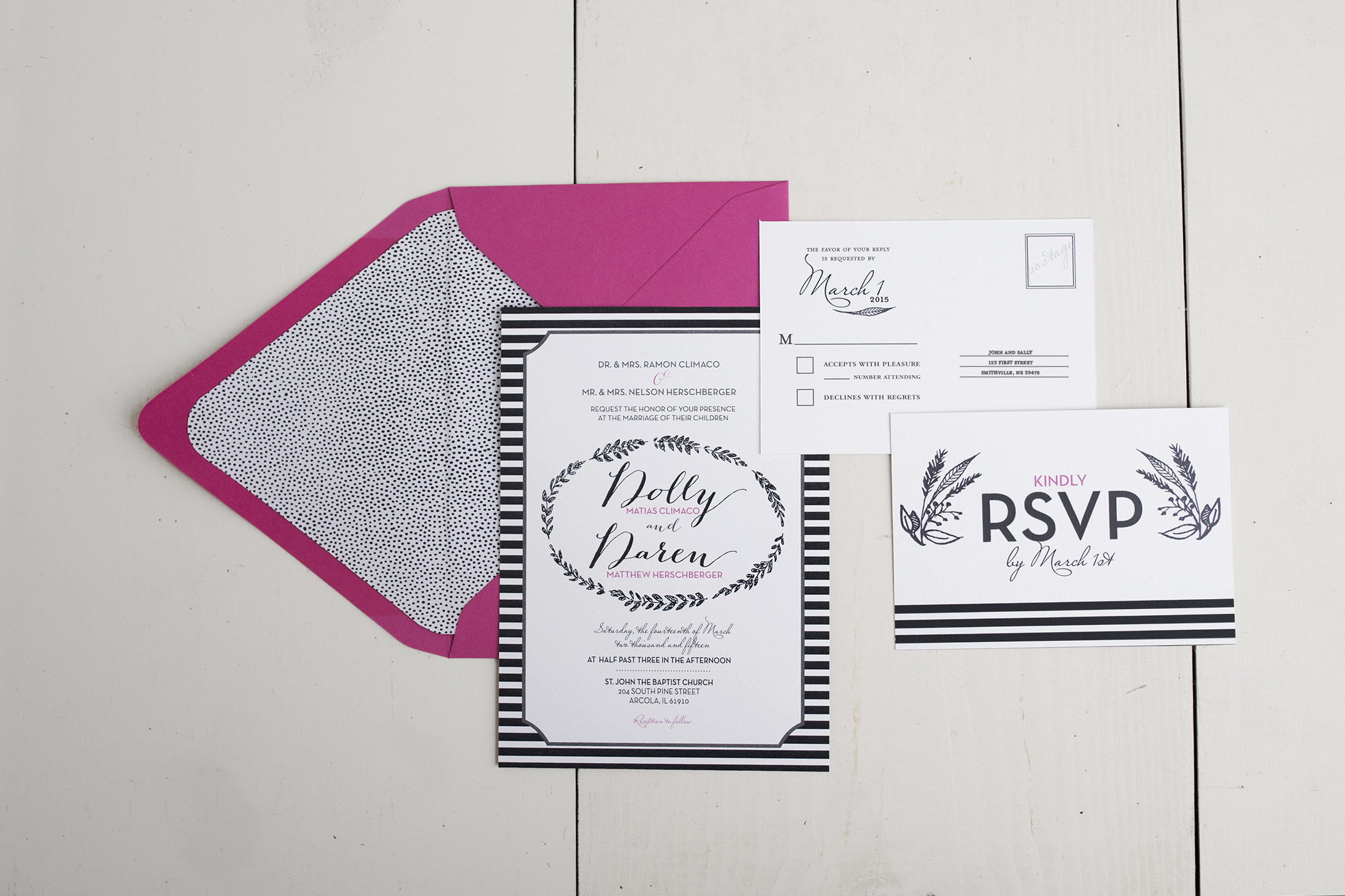 Wedding invitation design kelly graves design wedding invitation design stopboris Choice Image